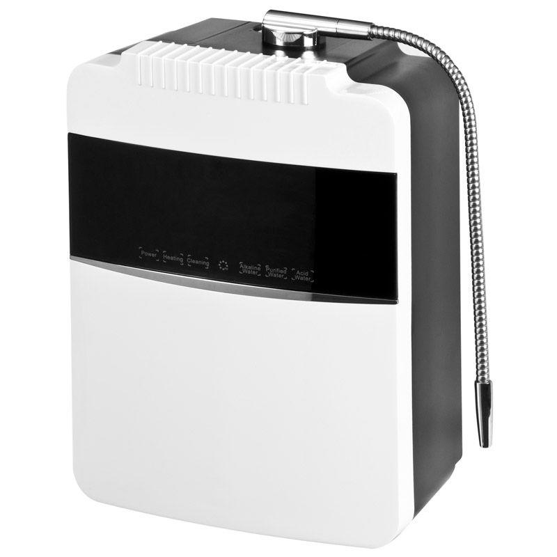 Hight Qualität 12000 Liter Wasser Ionisator Reiniger Maschine ORP-850 PH2.5-11.2 Alkalische Säure Wasser Einstellungen Instant Heizung
