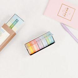 12 Warna Macaron Washi Tape Set Perekat Dekorasi Kaset Masking Stiker Diary Album Stationery Perlengkapan Sekolah F804