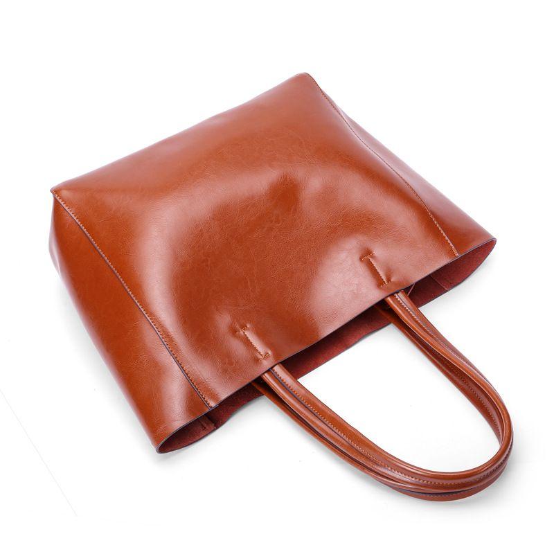 2017 Hot Sale Famous Brand Women's Tote Bags High Quality Leather Handbags Female Luxury Designer Top Handle Bag Women Handbags
