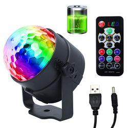 Cветодиодныедискотекалампасветомузыка рационального управленияDJсцене светRGB цветомузыка стробоскоп музыкальный центр
