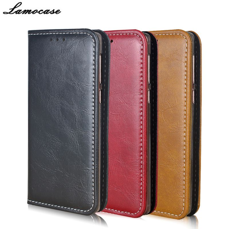 Leather Case Cover For Sony E5 Flip Case For Sony Xperia E5 F3311 F3313 Cover 5.0 Inch Mobile Phone Bags & Cases Protective