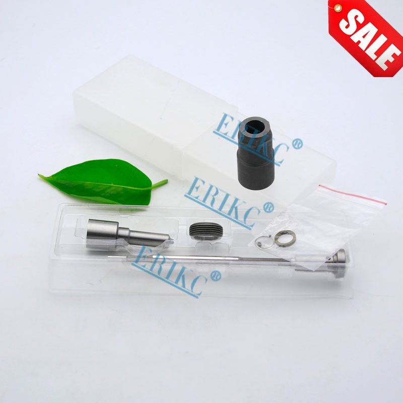 ERIKC F00RJ03586 Fuel Injector Nozzle DLLA150P1076 Control Valve F00RJ00399 Overhaul Spare Part Repair for 0445120019 0445120020