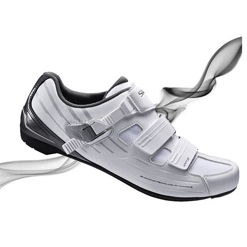 Self Locking Men Women Breathable Cycling Shoes Adjustable Road Bike Shoe for Mountain Bike Racing MTB Bike Shoes Size EUR 39-44