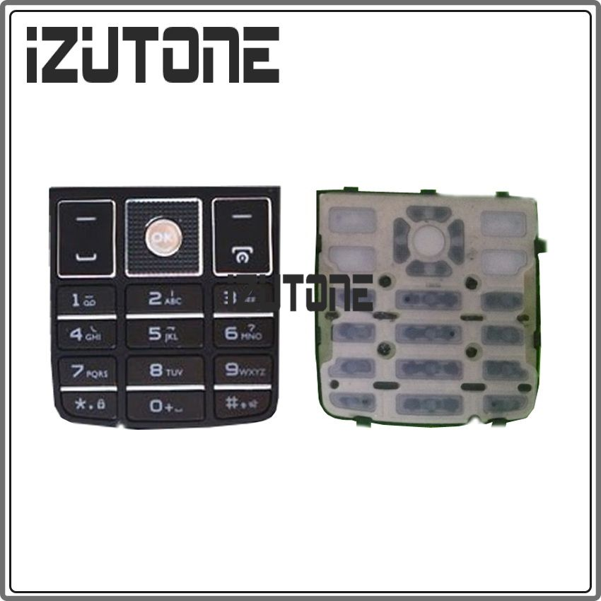 100% Warranty X5500 keypad board For Philips CTX5500 Mobile phone keypads Cell Phone Parts By Free Shipping