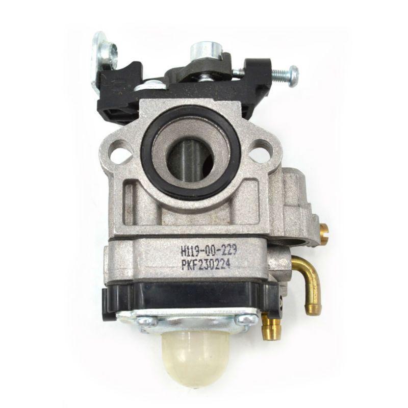 1E34F CG260 BC260 26CC Essence Débroussailleuse coupe gazon Carburateur