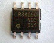 5 PCS/LOT RSS090N03FU6TB RSS090N03 RSS090 SOP8