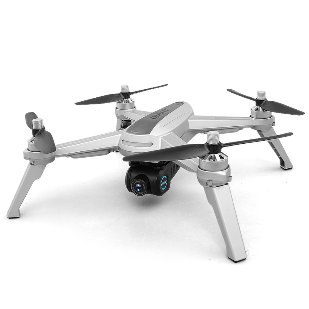 Professional GPS Drone JJRC JJPRO X5 With 5G WiFi FPV Camera HD Brushless Quadcopter Follow Me Altitude Hold RC Helicopter