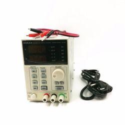 220 В ka3005d высокая точность регулируемый Цифровой DC Питание 30 В/5A для научных исследований лаборатории 0.01 В 0.001a