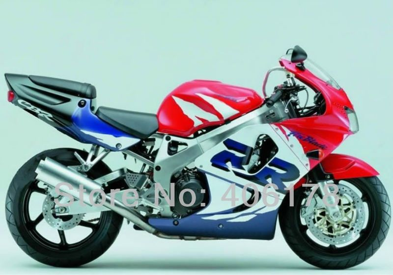 Heiße Verkäufe, CBR 900 RR 1998 1999 ABS Compression leisten verkleidung Für Honda CBR900RR 919 1998-1999 Multi-Farbe Motorrad verkleidung