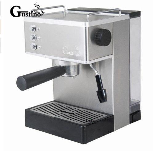 220 V/110 V 19 Bar Espressomaschine, beliebtesten halbautomatische Espressomaschine, italienische druck espressomaschine