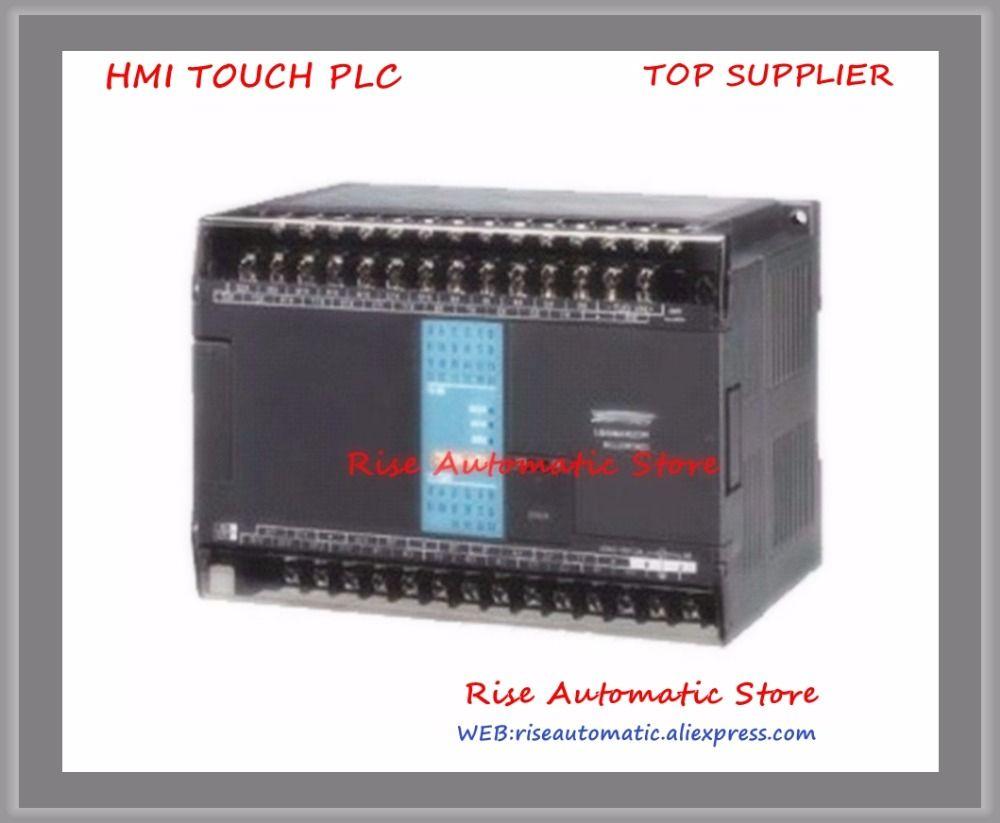 New Original CP1E-N30S1DT-D CP1E-N30S1DT1-D PLC CPU DC24V input 18 point transistor output 12 point