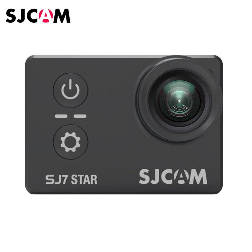 SJCAM SJ7 STERN Motion Kamera Im Freien Wasserdichte DV normalen kamera Luft Schießen Tauchen Anti-Schütteln Kamera HD 4 karat