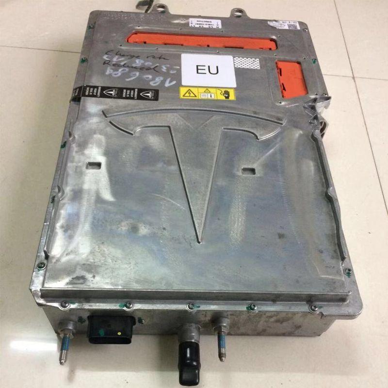 Genuine OEM 1066510-01-B EU LADEGERÄT MODUL EINHEIT für Tesla MODEL S