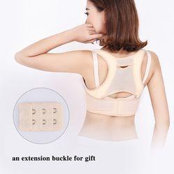 2018 Newest Women Back Posture Correction Corset Orthopedic Upper Back Shoulder Spine Posture Corrector Clavicle Support Belt