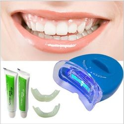 Dental Teeth Whitening Light LED Bleaching Teeth Accelerator For Whitening Tooth Cosmetic Laser New Beauty Health Care Tool
