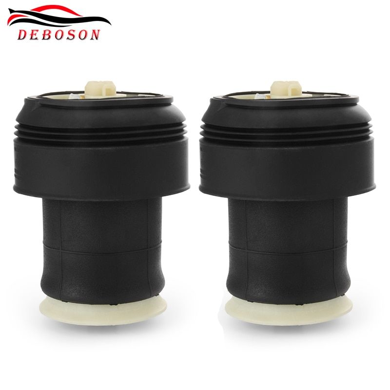 Free shipping <font><b>2PCS</b></font> New Rear Air Suspension Air Spring for BMW X5 E70 37126790078