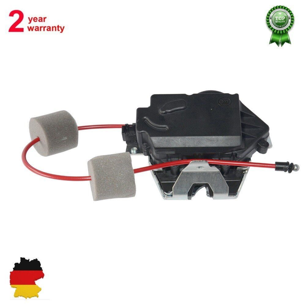 New Rear Lift Hatch Tailgate Lock Actuator For Mercedes S211 W164 BT6 ML350 ML500 E320 E350 1647400635 A1647400635