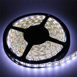 5M Super Bright 5050 SMD RGB Led Strip Light 60Leds/M 300Leds DC 12V Led Tape Flexible Light  Ip65 Waterproof Home String Ribbon