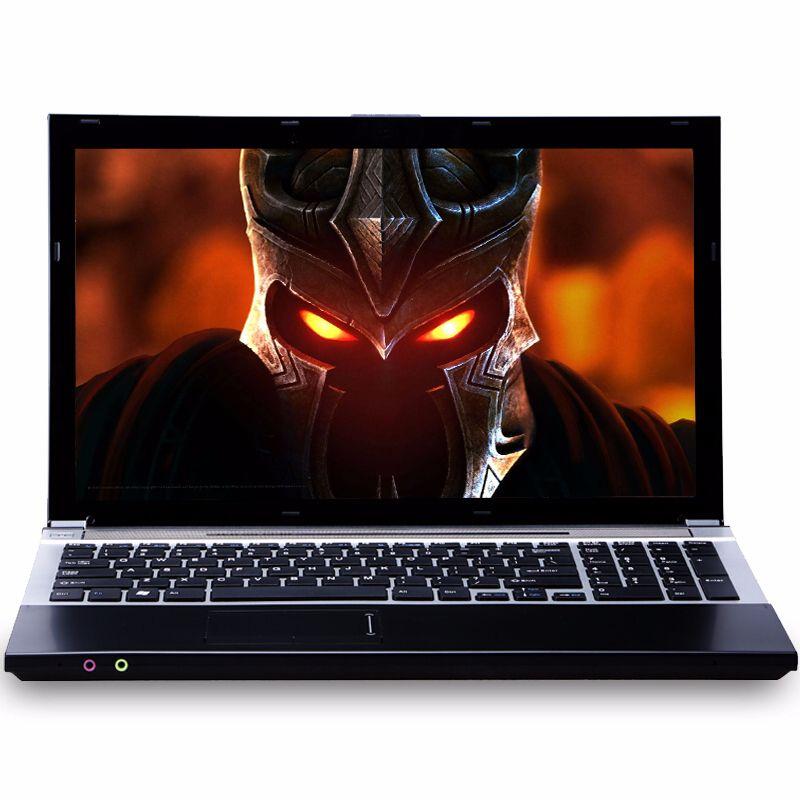 15,6 zoll Intel Core i7 8 gb RAM 1 tb HDD Windows 7/10 System DVD RW RJ45 Wifi Bluetooth Funktion schnelle Run Laptop Computer Notebook
