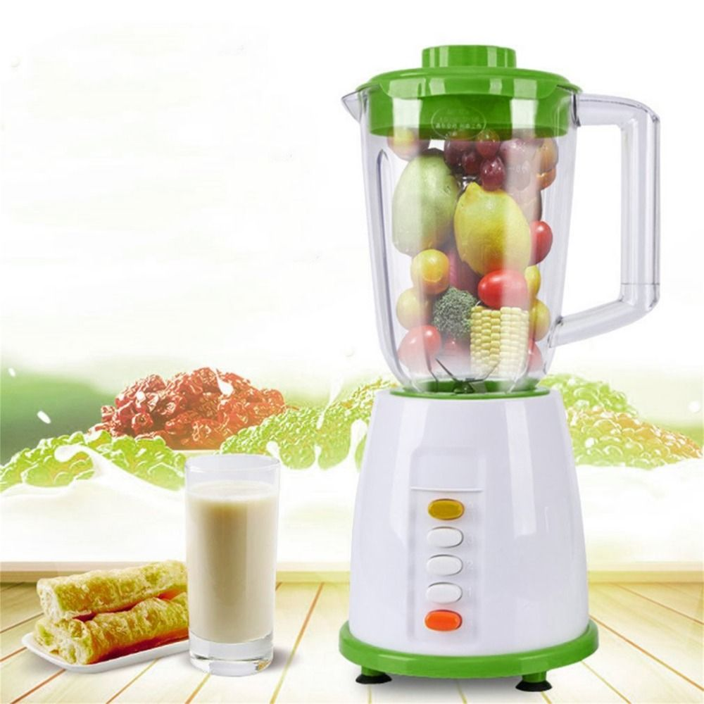 Multifunctional Processing Machine For Nutritious Fruit And Vegetable Health Juice Extractor Domestic Fruit Mixer