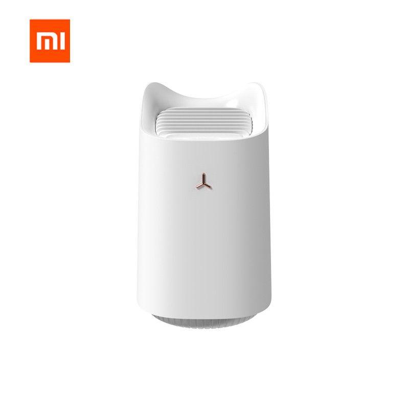 Xiaomi mijia 3 leben Moskito Mörder Lampe USB Lade Elektrische Moskito Dispeller LED Licht Falle Lampe für Outdoor Garten