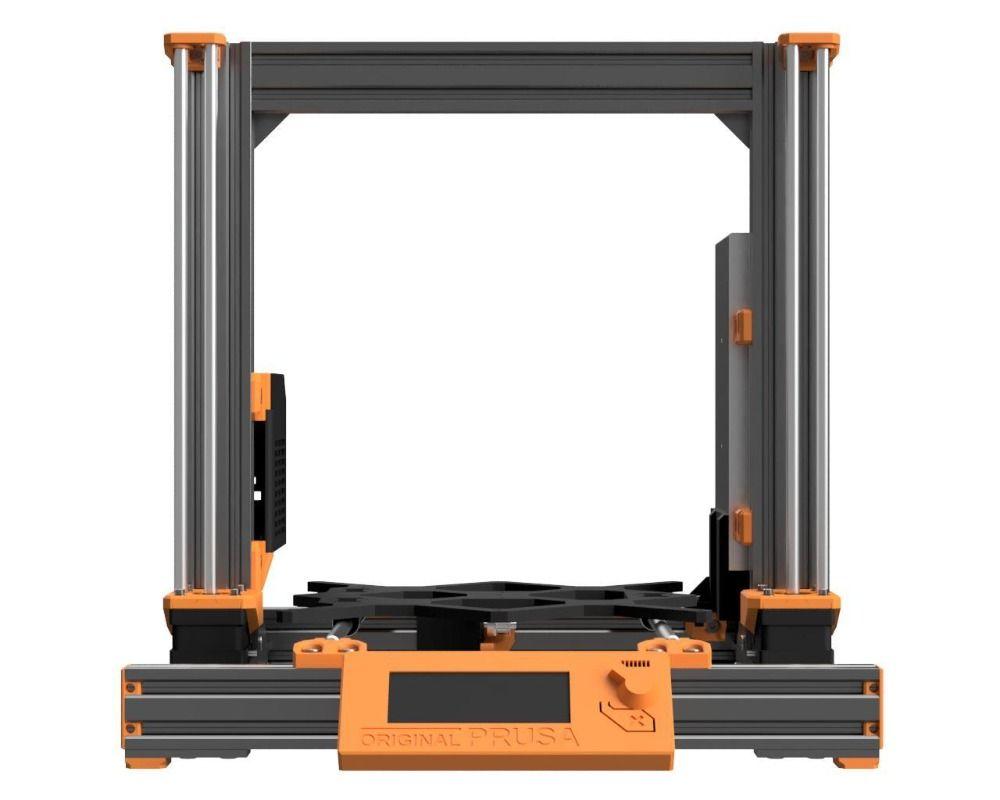 Prusa i3 MK3 Bär Upgrade, 2040 V-SLOT aluminium profile