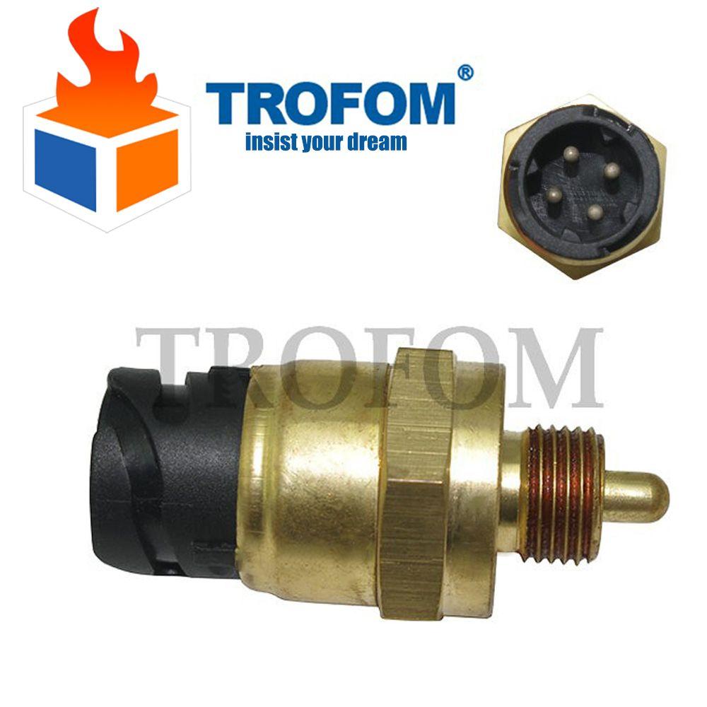 Oil Pressure Switch/Sensor For Volvo FH12 FH16 400 420 440 460 480 500 520 540 550 610 D12 FL6 FL NH VN VNL VHD 1077574 v1077574