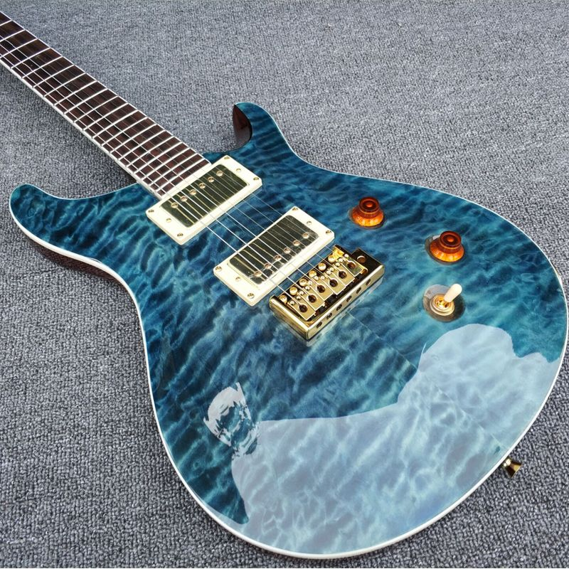 Galilee Custom shop,High Quality Electric Guitar with Mahogany body and rosewood fingerboard,,Wholesale,free shipping!