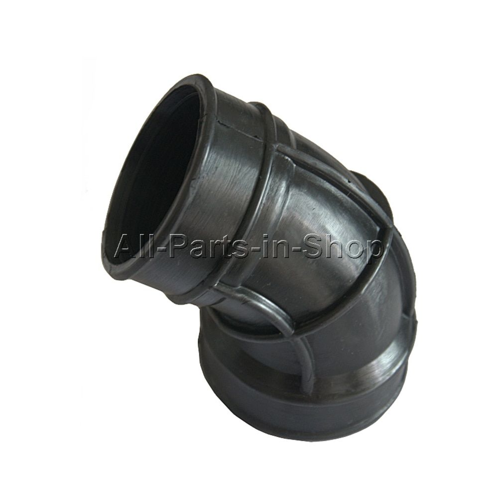 For Nissan Pathfinder Infiniti Curved Throttle Body Air Intake Duct Boot B079 OE#165780W001/16578-0W001