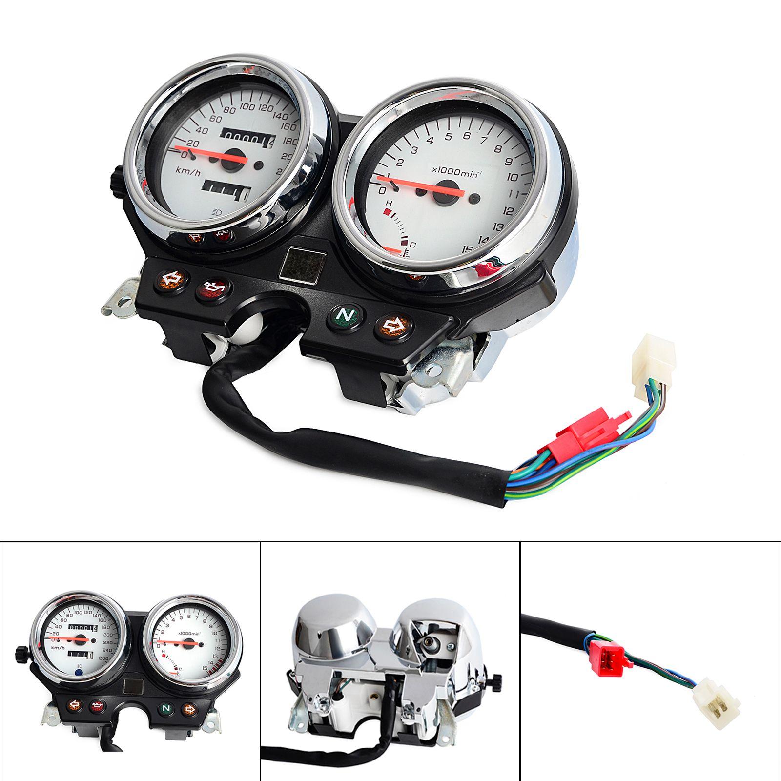 Motorcycle Gauge Cluster Speedometer For Honda CB600 Hornet 600 1996 1997 1998 1999 2000 2001 2002 Hornet600 NEW