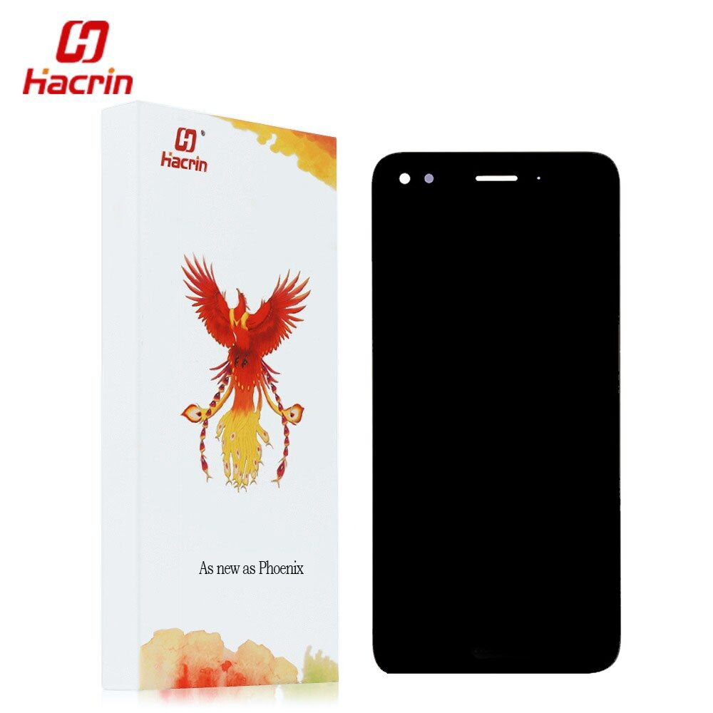 for Huawei P9 Lite mini LCD LCD Display Touch Screen Test Good Digitizer Assembly Replacement for Huawei Y6 Pro 2017/Enjoy 7