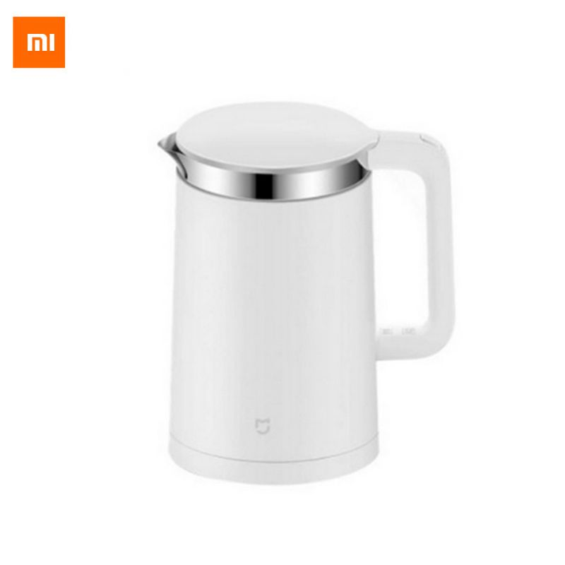 New Xiaomi Mi Mijia Constant Temperature Control Electric Water Kettle 1.5L 12 Hour thermostat Support with Mobile Phone APP