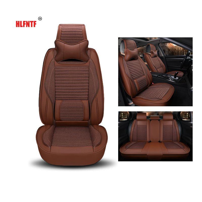 High quality luxury Special Car Seat cover For KIA K4 K5 Kia rio ceed Cerato Sportage Optima Maxima automobiles sticker
