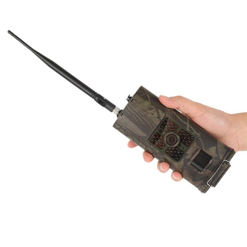 HC700G Vision Infrarot Bewegungserkennung Kamera Scouting Kameras Falle Jagd Spur Kamera 3G Nacht