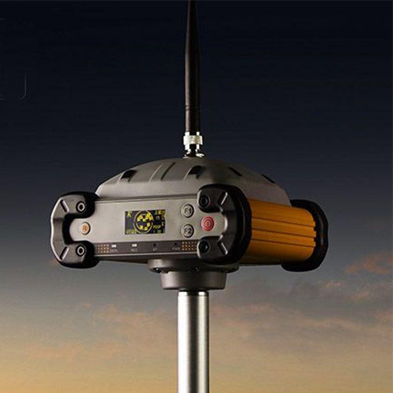 NEUE S86 GNSS Empfänger RTK Messung System (1 + 1)