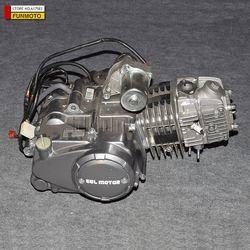 107CC-120CC gokart المحرك من يونغ خه دراجة نارية YH GOKART/BMS SUNL ROKETA النسر SSR السلام كاندى ماسيمو EGLMOTO