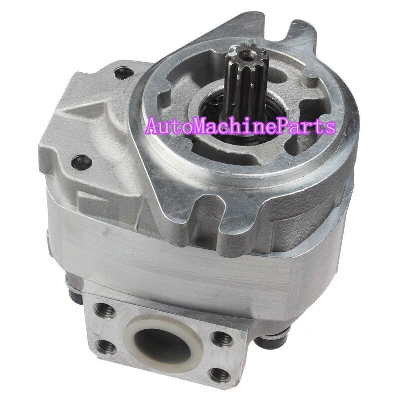 New Gear Pump Pilot Pump 705-73-29010 7057329010 For Komatsu WA150-1C