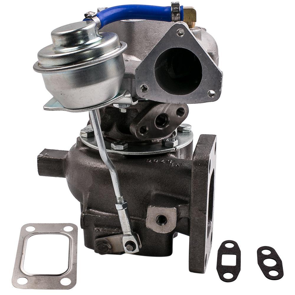 HT18 HT18-2 Turbo charger For NISSAN Patrol GU GQ Y61 Y60 TD42T 4.2L 14411 - 51N00 62T00 TD42T Diesel 4.2L 160HP Turbine