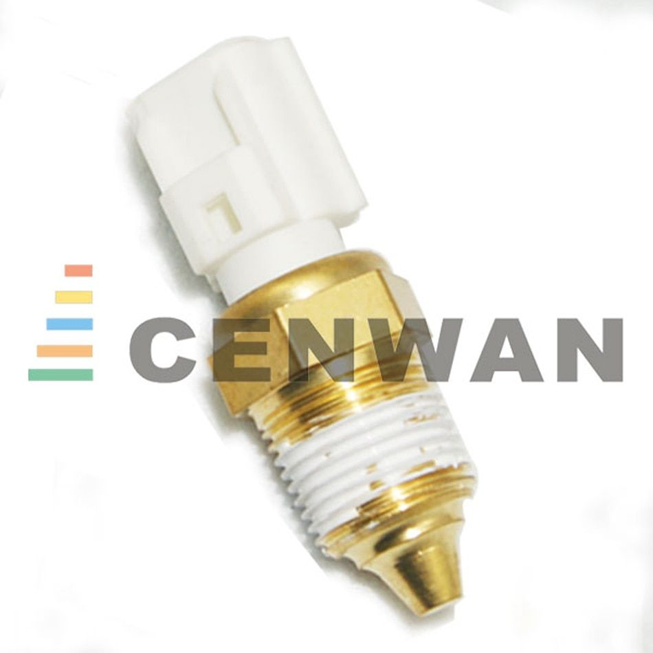 CENWAN 7158126 For  FORD C-MAX ESCORT FIESTA FOCUS NEW WATER COOLANT TEMPERATURE TEMP SENSOR SENDER