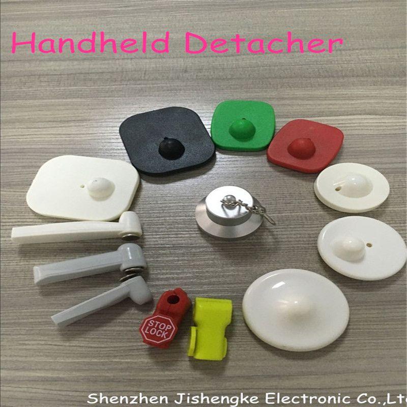 2017 new!8000gs magnetic security tag remover/Mini EAS detacher/Protable detacher/EAS strong detacher/EAS square detacher