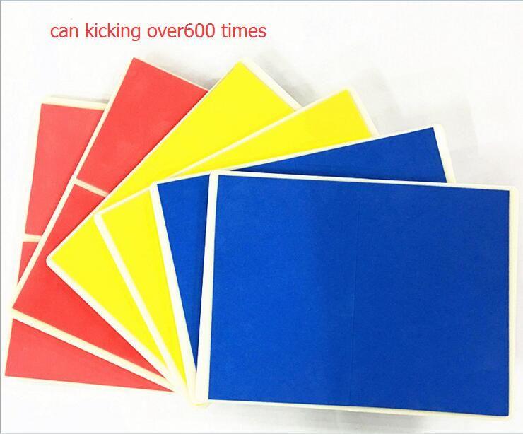 wesing Martial arts training taekwondo rebreakable board