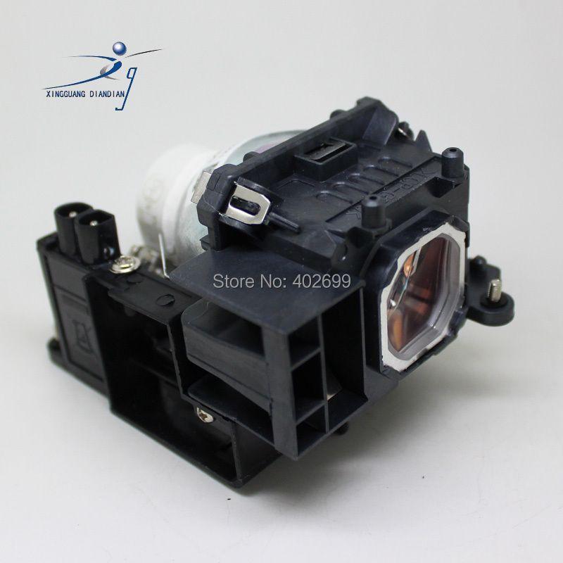 NP16LP für NEC kompatiblen projektor lampe mit gehäuse