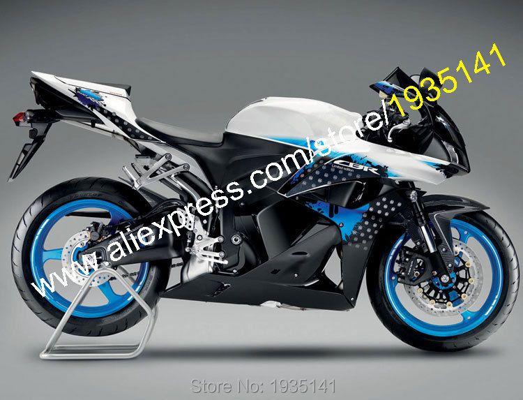 Heiße Verkäufe, für Honda CBR600RR F5 09-12 CBR 600 600RR CBR600 RR 2009 2010 2011 2011 2012 Motorrad Verkleidung (spritzguss)