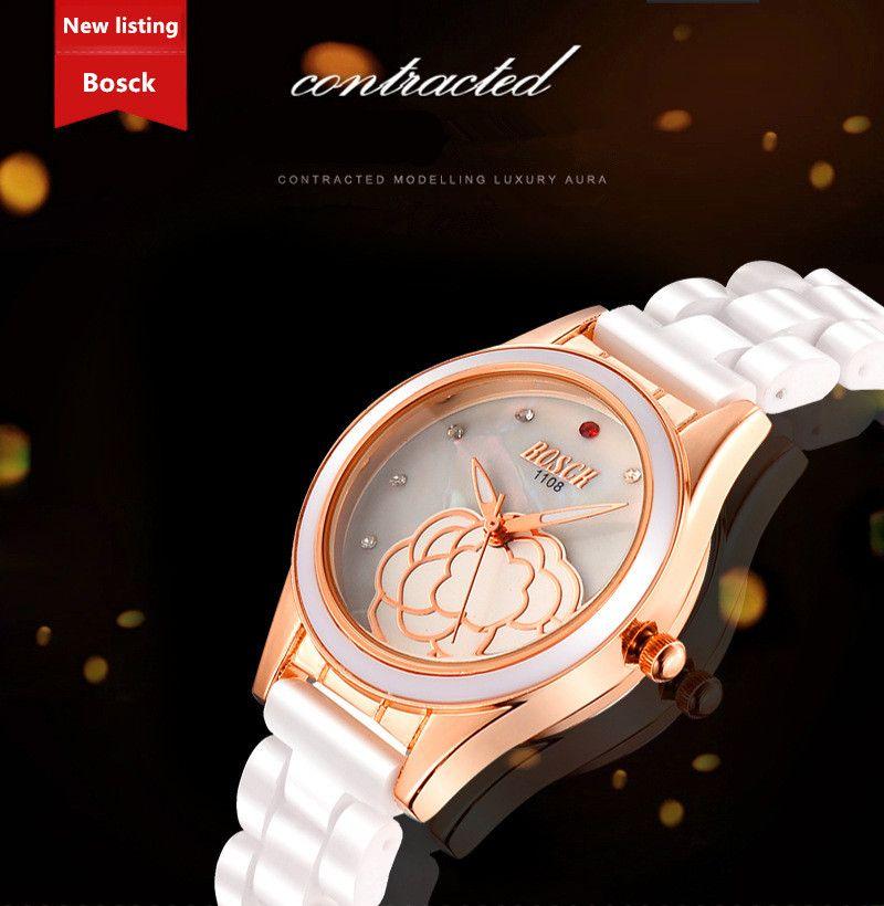Luxury Embossed Dragon Watches Men Watch Fashion Golden Wrist Watch Diamond Quartz Watch Clock Relogio Masculino Erkek Kol Saati