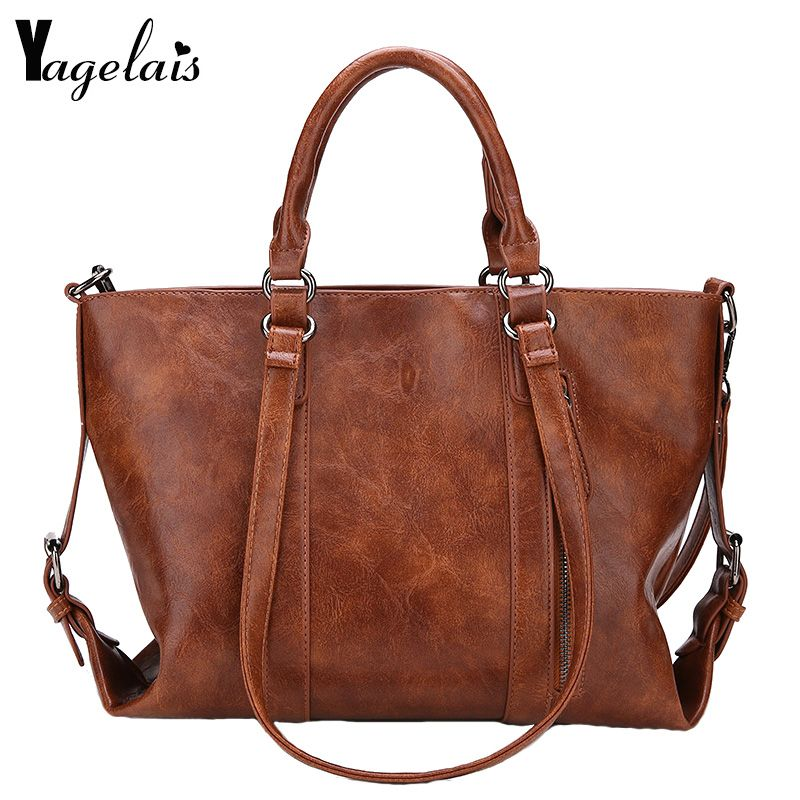 New Style Women <font><b>Stone</b></font> Clutch Top-Hand Leather Ladies Handbags Shoulder Bags Single Strap Crossbody Bags Soft Fashion Womens