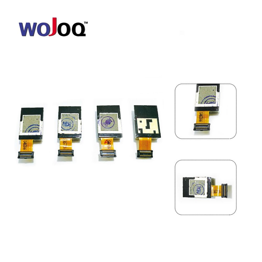 WOJOQ New For Lg G5 Back Rear Big Camera flex cable Replacement Parts Left Side Camera