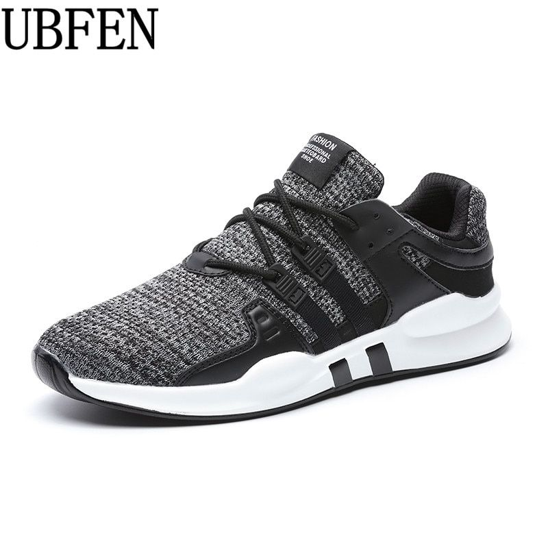 Men Shoes 2017 New Arrival Fashion Mesh Breathable Spring/Autumn Casual Shoes For Men Laces Plus Size 39-46 Lazy Male Shoes