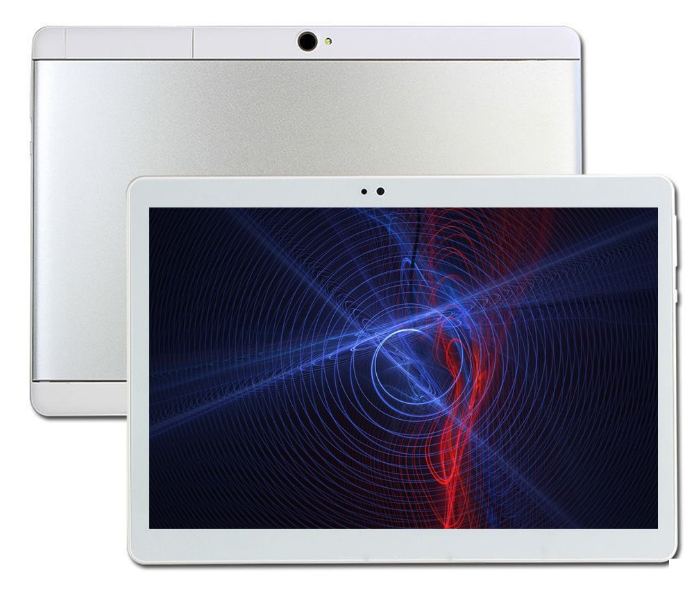 MT8752 Octa Core 10.1 Inch tablet 1920X1200 Android Tablet 4GB RAM Computer Dual SIM Bluetooth GPS build 3G 8 MP 10 Tablet PC