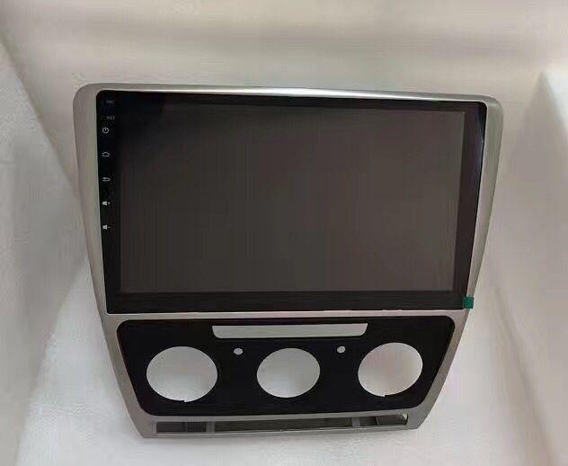 ChoGath 10.2 Inch Android 6.1 GPS Navigation For 2007-2013 Skoda OCTAVIA With 1GB RAM Radio Bluetooth WIFI USB 16GB ROM