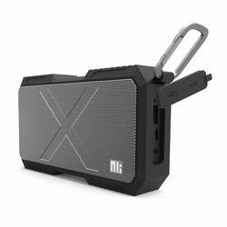 NILLKIN X-человек Bluetooth динамик телефона зарядное устройство музыка объемного беспроводной динамик провод для Xiaomi для Samsung для iphone OnePlus zuk зарядн...